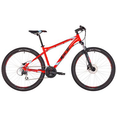 """VTT GT BICYCLES AGGRESSOR EXPERT 27,5"""" rouge/Noir"""